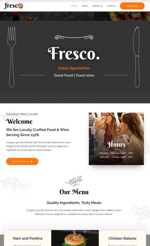 online webdesigning